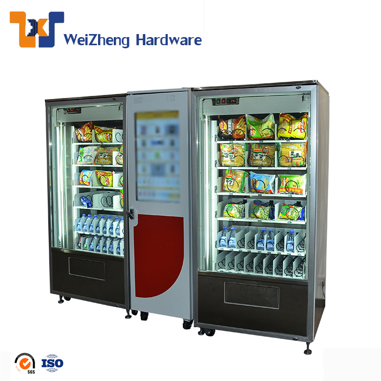 Vending Machine Cabinet